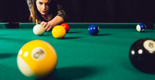 pool table recovering service ri